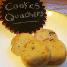 cookies quackers